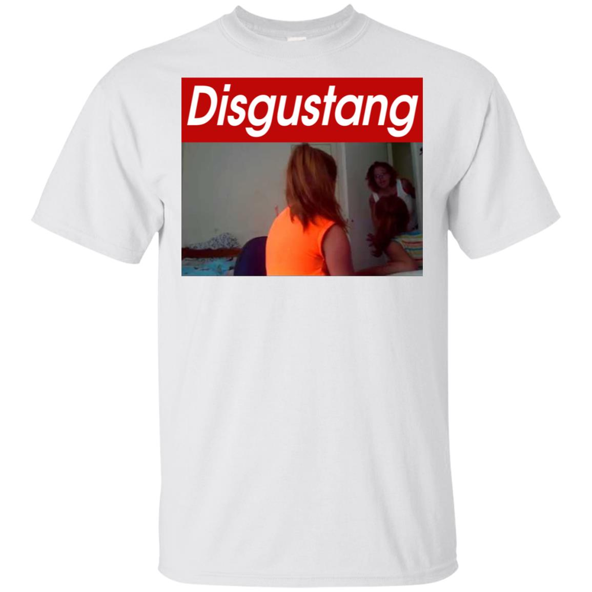 cheap for discount 3ea3b 4200f Disgustang Shirt