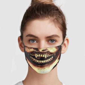 The Fiend - Bray Wyatt Face Mask