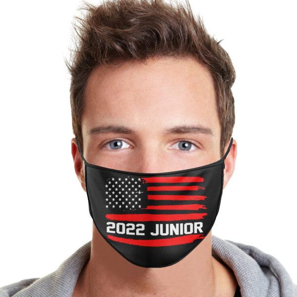 2022 Junior Face Mask