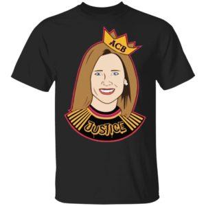 ACB Justice Shirt