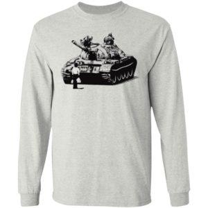 Tank Man Shirt