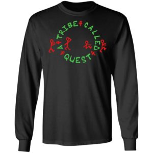 A Tribe Called Quest Shirt