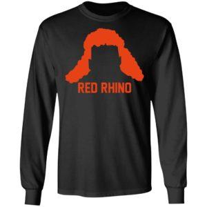 Red Rhino Shirt