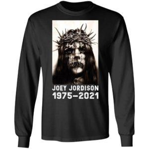 Rip Joey Jordison 1975 – 2021 Shirt