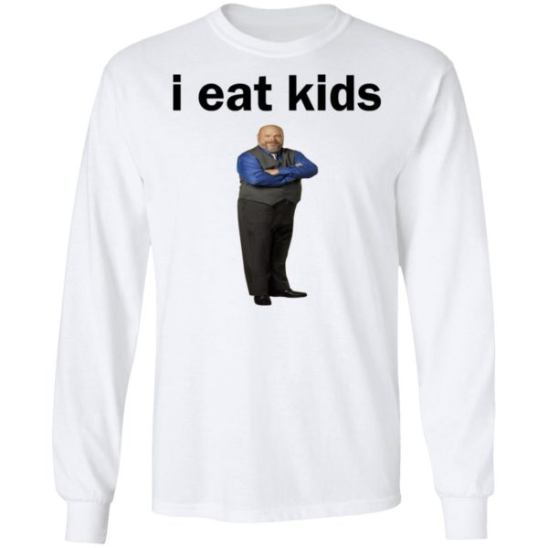 I Eat Kids Shirt
