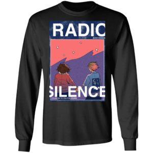 Radio Silence Shirt