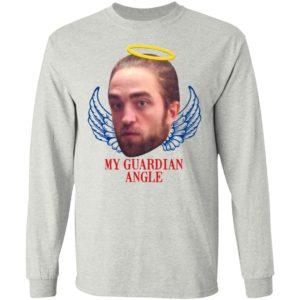Robert Pattinson My Guardian Angel Shirt