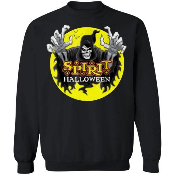 Spirit Halloween Sweatshirt