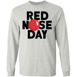Rednoseday Shirt