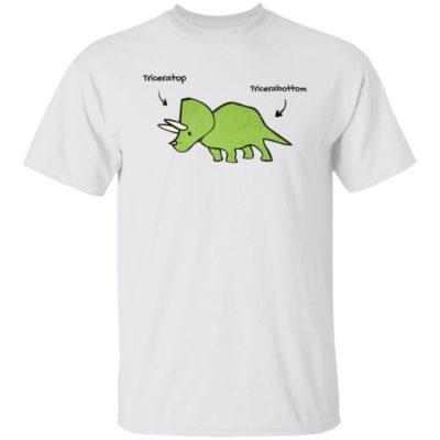 Triceratop – Tricerabottom Shirt