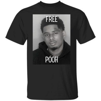 Free Pooh Shiesty Shirt