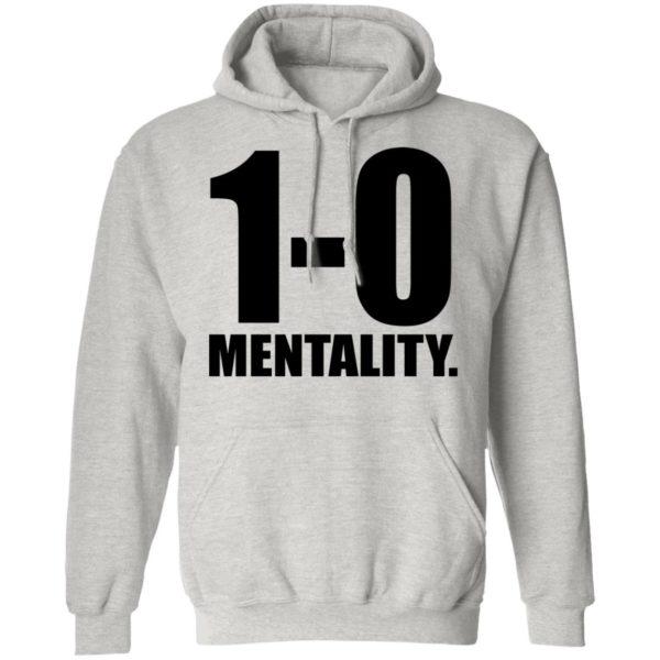 1-0 Mentality Shirt