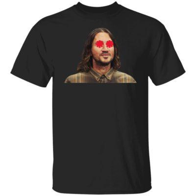 John Frusciante Announcement 2022 Shirt