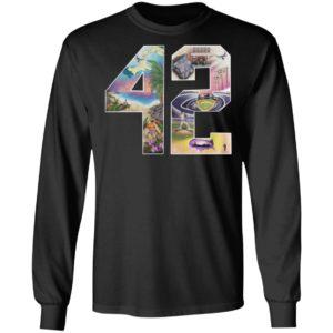 42 Mariano Rivera Foundation Shirt