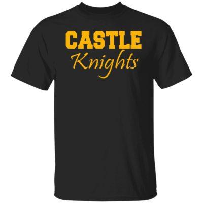 Castle Knights Shirt