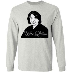 Wise Latina Shirt