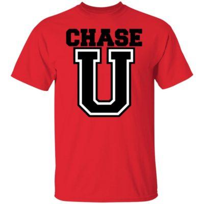 Andre Chase Chase U Shirt